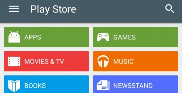 Download Google Playstore Mod Apk untuk Android