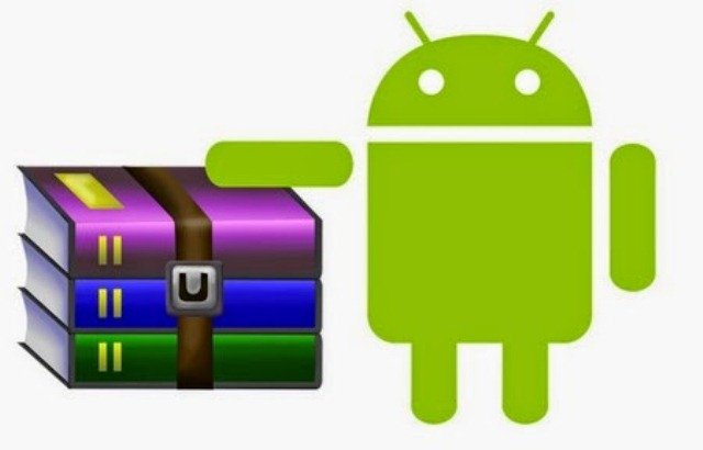 Free Download Winrar Apk Full Version for Android