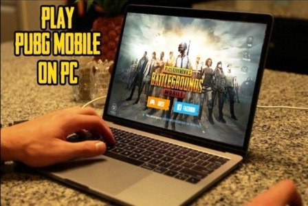 Cara Bermain PUBG Mobile di PC Pakai Tencent Gaming Buddy ...