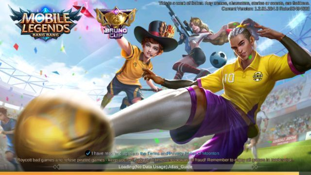 Cara Bermain Mayhem Mode di Mobile Legends Android Terbaru 2018