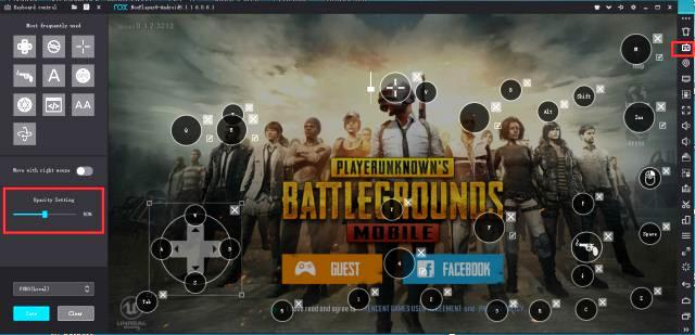 Cara Setting Emulator Nox PUBG Mobile No Blackscreen Saat Main
