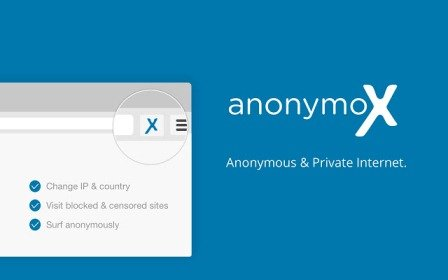 Cara Download Anonymox Apk for Browser Versi Terbaru 2018