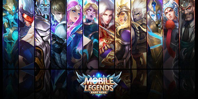 Mobile Legend Mod Apk Game ML Unlimited Diamond Versi Terbaru 2019